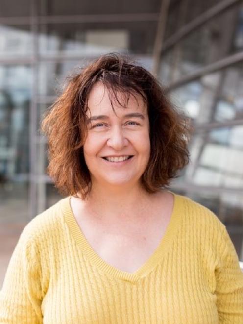 Associate professor Amy Fletcher. Photo: Supplied