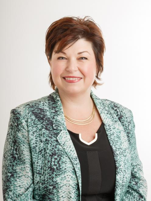 Meat Industry Association chief  executive Sirma Karapeeva. PHOTO: SUPPLIED