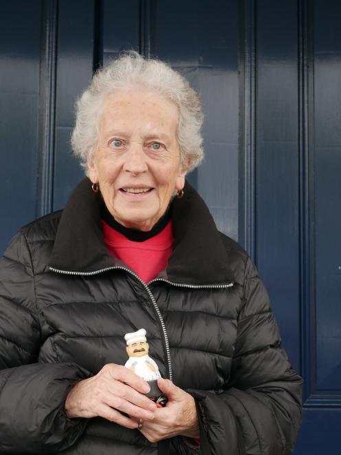 Margaret van Zyl