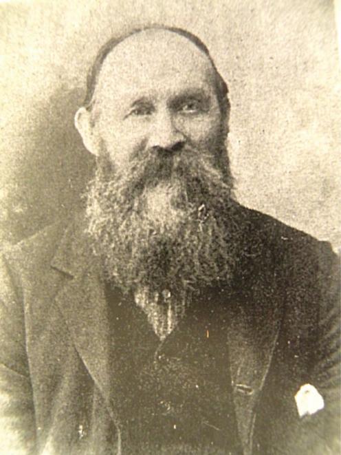 William Parker