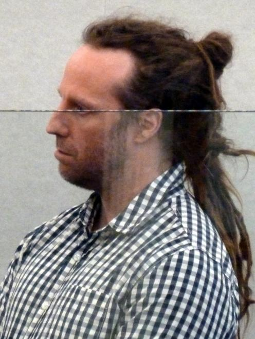 Lyndon Ralston (40) was jailed for two years, eight months for the protracted beating of his...