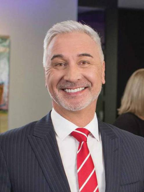Mike Pero has resigned from the real estate company that bears his name. Photo: Supplied