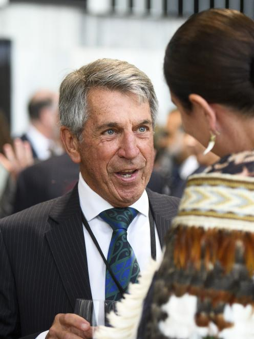 Judge Peter