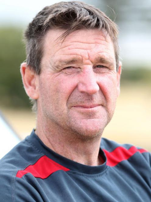 Stewart George Dempsey. Photo: Hawkes Bay Today/file
