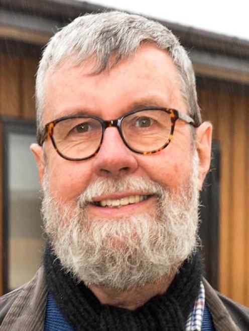 Garry Moore.