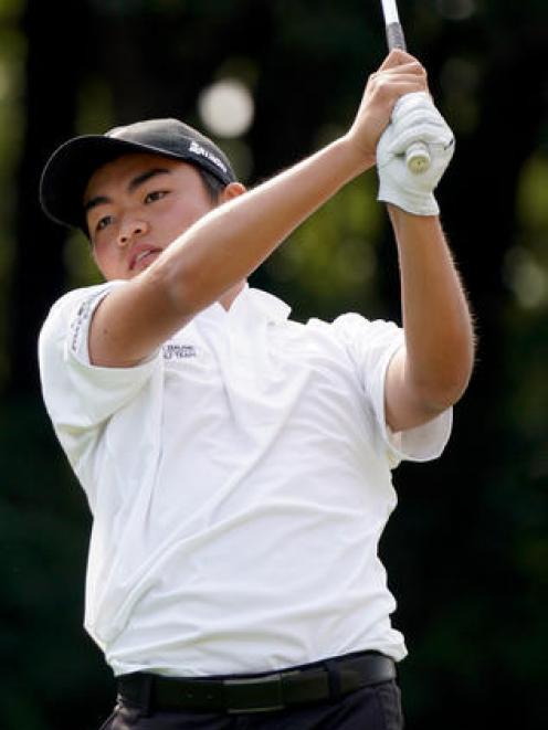 Kazuma Kobori. Photo: Getty Images