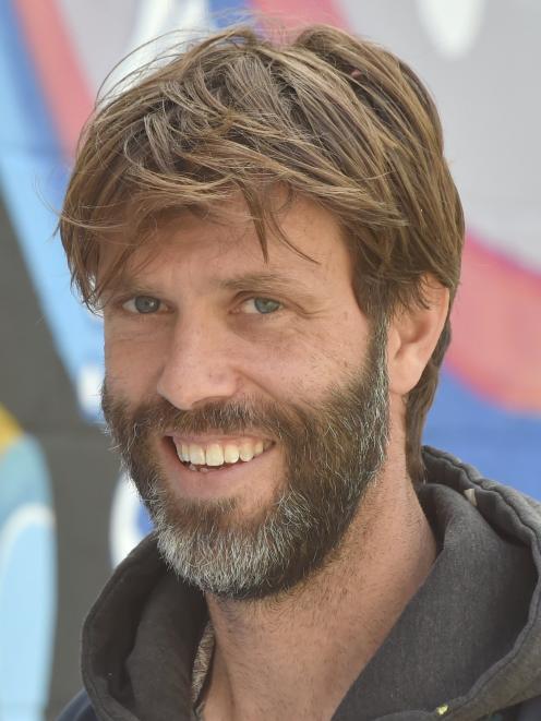 Guy Howard-Smith