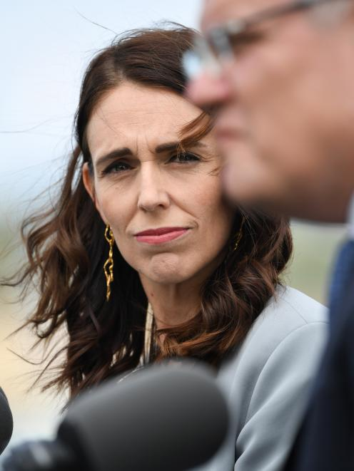 Australian PM Scott Morrison has hit out at Jacinda Ardern over the lack of a trans-Tasman travel...