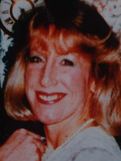It took 16 years for police to discover Maureen McKinnel's killer. PHOTO: SUPPLIED