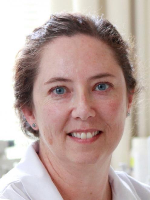 Assoc Prof Louise Parr-Brownlie
