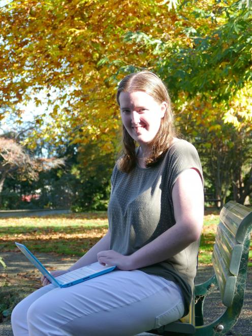 Courtney Ralston says employers seem to find it hard to look past her medical condition when...