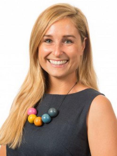 Bridget Williams. Photo: File