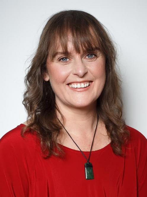 Ilam MP Sarah Pallett. Photo: Supplied