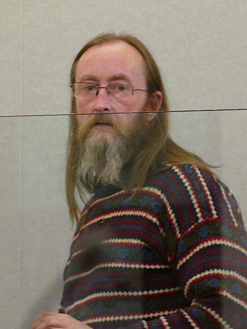 John Hellewell ran two chat sites centred around the trading of child-abuse material. PHOTO: ROB...