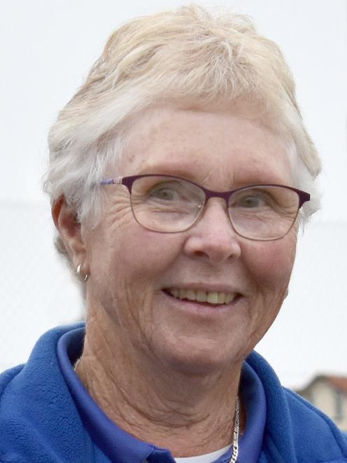 Judy Robertson