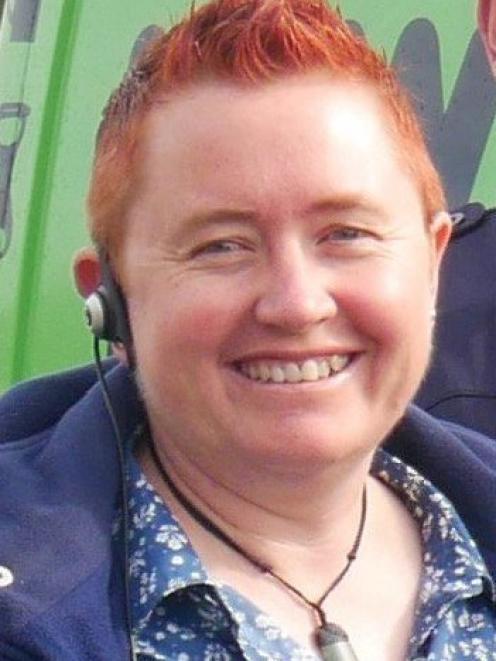 Renee Clarkson