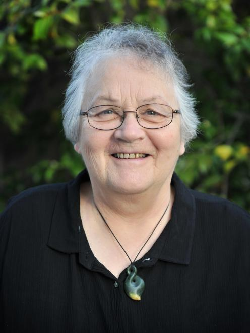 Carol Annette Frost