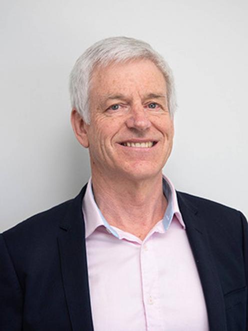 Dr Chris Wynne. Photo: Supplied