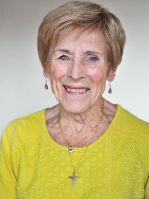 Mary Joan McFarlane