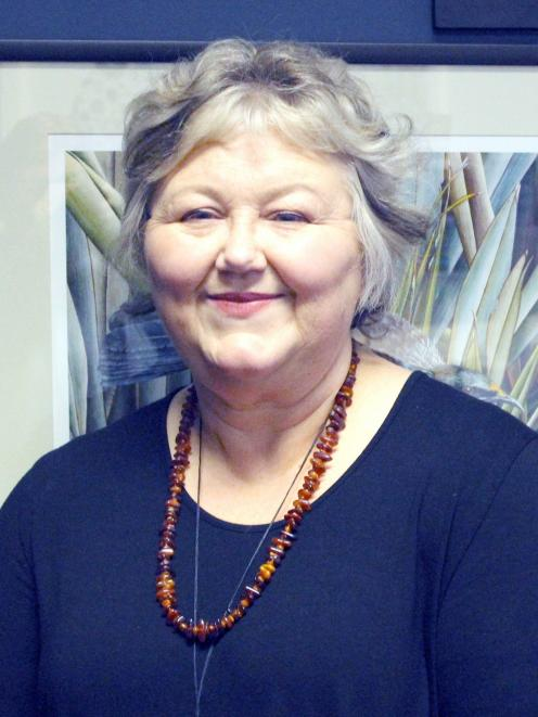 Tracey Lee Wright-Tawha