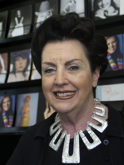 Margaret Marie Farry-Williams