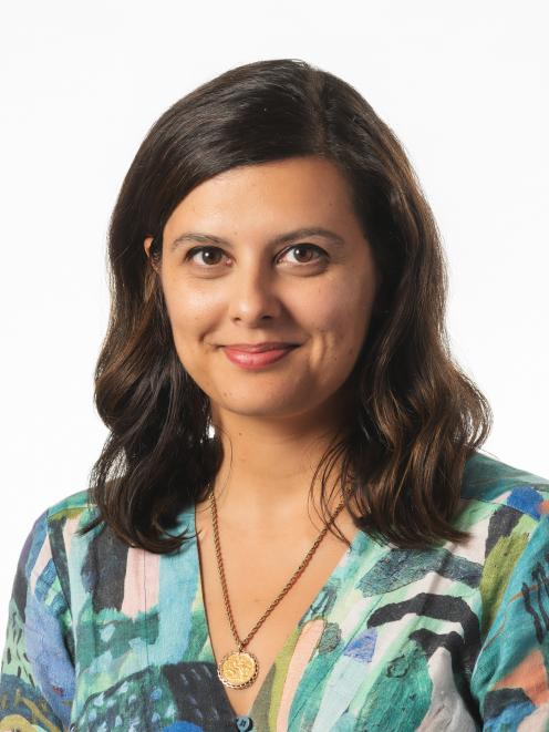 Consumer NZ head of campaigns and communications Gemma Rasmussen. PHOTO: SUPPLIED