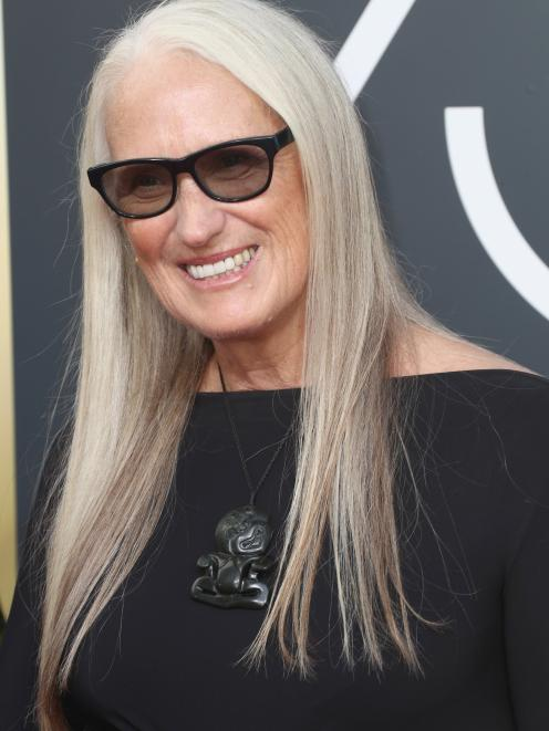 New Zealand director Jane Campion's film The Power of the Dog will showcase the Otago region....