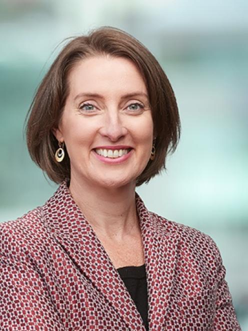 REINZ chief executive Jen Baird