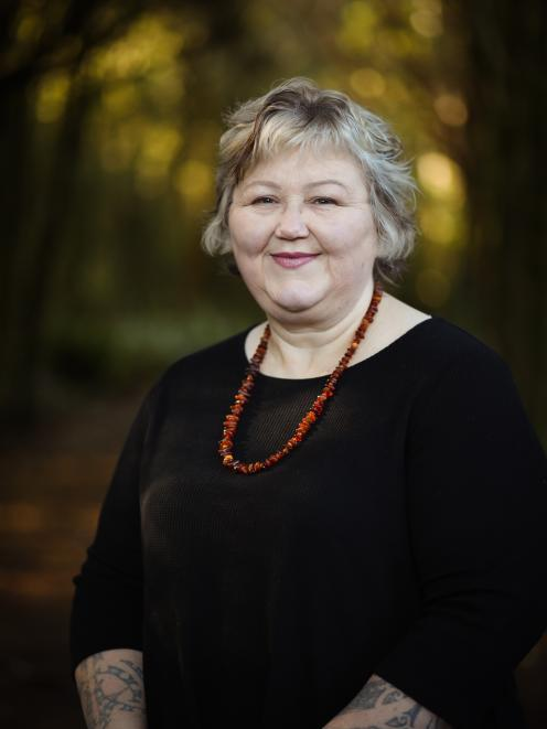 Tracey Wright-Tawha believes accessibility is key to getting Māori vaccinated. Photo: Supplied