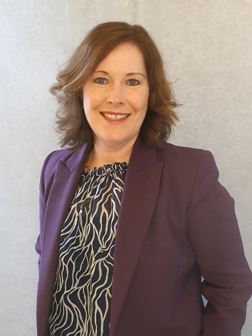 Geraldine Wilson