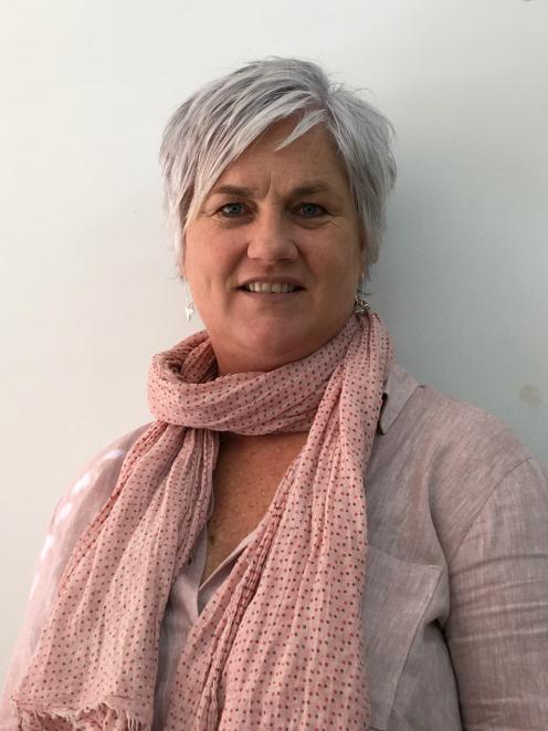 Angela Cushnie
