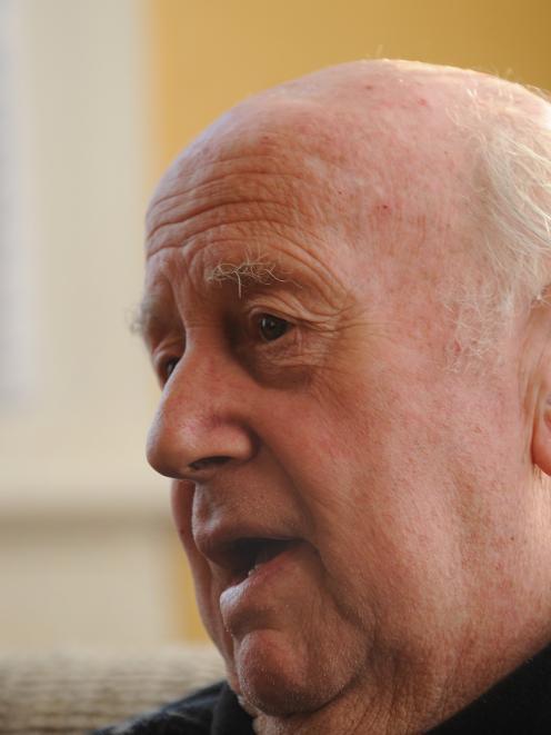 Donald Chilcott