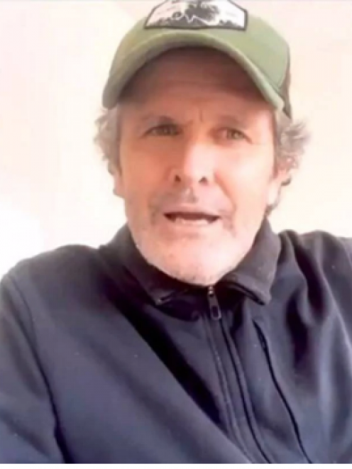 Former Black Caps all-rounder Chris Cairns has posted a video on social media to update fans on...