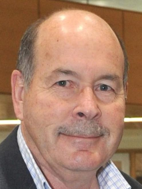 Paul Hessian