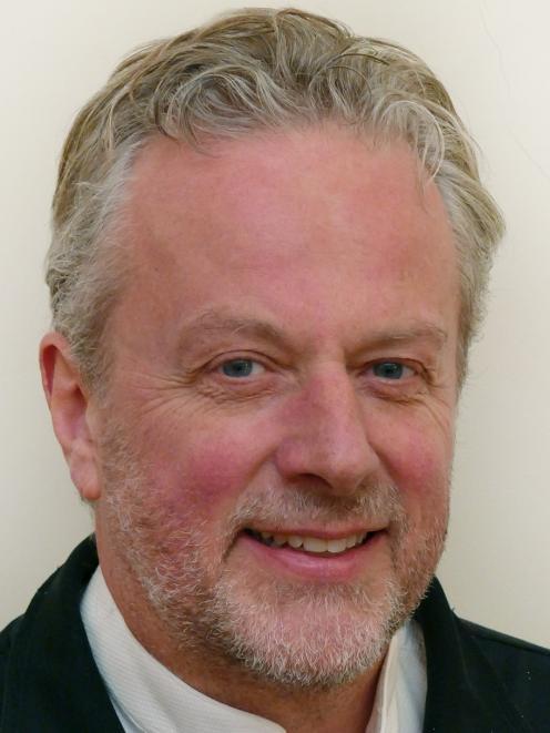 Cr Lee Vandervis. Photo: ODT files