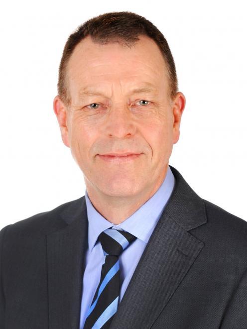Peter Ashworth