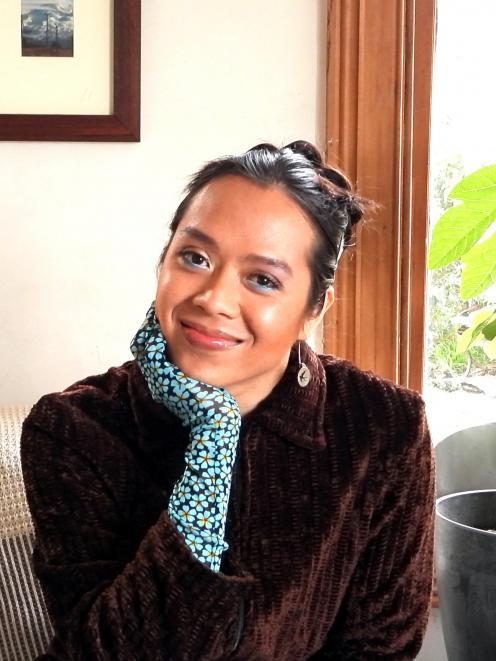 Frances Hodgkins fellow Sorawit Songsataya