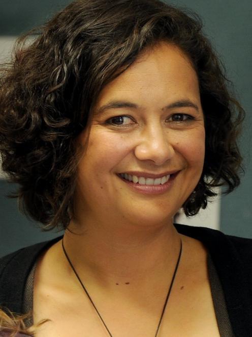 Lisa Te Morenga