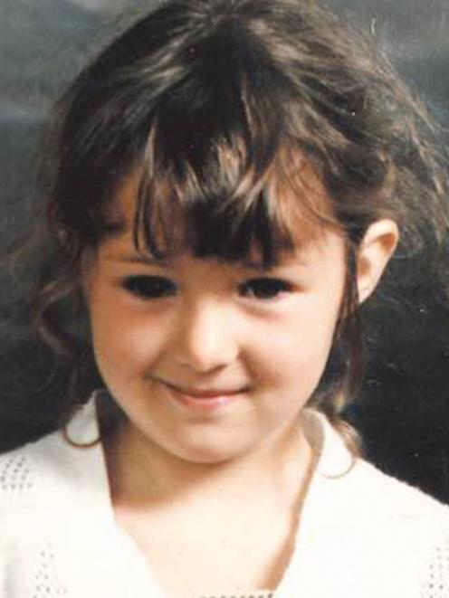Teresa Cormack disappeared on June 19, 1987.