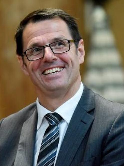 NZ First list MP Clayton Mitchell reportedly solicited donations for NZ First but gave some...