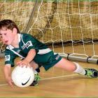 Futsal at the Edgar