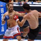Muay thai has 135 national federations, nearly 60 are recognised by their national Olympic...