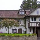 Tupare homestead, designed in the Arts and Crafts style by James Chapman-Taylor. Photos: Gillian...