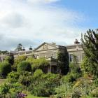 Mid-summer at Mount Stewart, which has been described as one of the top 10 gardens in the world....