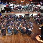 Otago Secondary Schools Music Festival