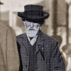 Could this be William Rigney? The author believes this man pictured at the Gabriel's Gully Jubilee and published in  the Otago Witness of  May 31, 1911, fits the description. Photos: Otago Witness