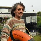 Aramoana man Just Doi has asked the Ministry of Business, Innovation and Employment to step in...