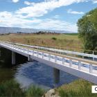 Three options for the new bridge over the Taieri River at Sutton have been unveiled by the...