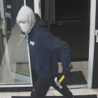 Police in Christchurch are hunting three men in relation to an aggravated robbery in Linwood on...