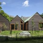 At 150sq m, this Wanaka crib has the intimacy of a small house but can comfortably sleep 10...